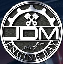 JDM ENGINE BAY