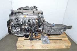 JDM 1JZGTE Motors JZX100 JZX110 ENGINE 1JZ | JDM ENGINE PA