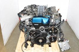JDM 2JZGTE Motor 2JZ GTTE Motors 2JZGE | JDM ENGINE PA