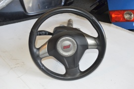SUBARU STI GRB STEERING WHEEL