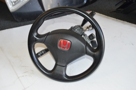 TYPE-R HONDA MOMO Steering Wheel DC5 EP3 RSX CIVIC INTEGRA